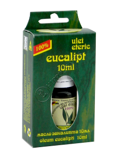 Масло эфирное Эвкалипта