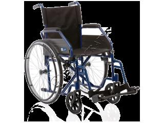 Моретти Инвалидная коляска CP100-46