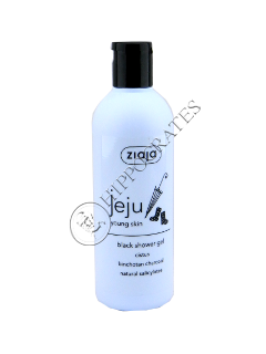 Ziaja Jeju Gel Dus 300 ml