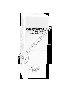 Геровитал Luxury маска для молодости 100 мл