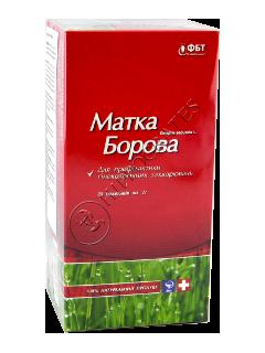 ФБТ Чай Матка Боровая  2 г № 25