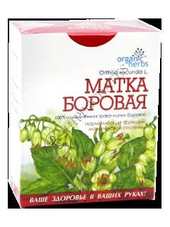 ФБТ Чай Матка Боровая  30 г