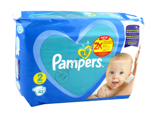 Pampers MINI 4-8kg