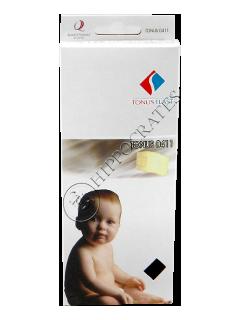 Фиксатор 0411 D детский для шейного отдела позвоночника мягкий