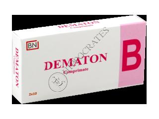 Dematon