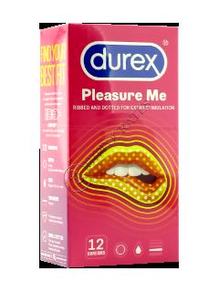 Презервативы Дюрекс Pleasure Me