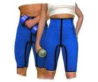 Шорты 0503 неопрен для фиксации и прогревания суставов таза (и похудения)