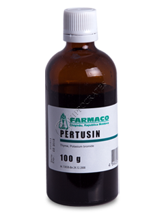 Пертуссин