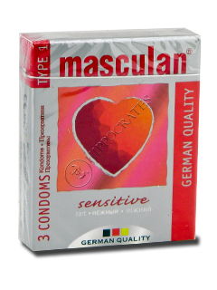 Masculan type 1 Sensitive