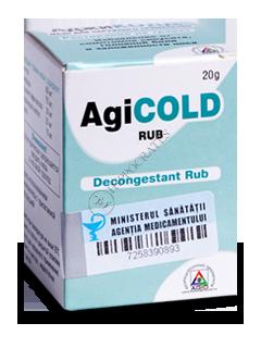 Agicold Rub